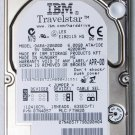 GENUINE IBM TRAVELSTAR IDE 6GB HD HARD DRIVE DARA-206000 07N4057 F79820