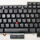 GENUINE OEM IBM THINKPAD 560 560E KEYBOARD 97H3873 97H3895 1MATD230005 V102 2640