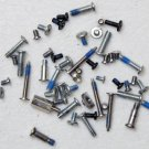 "GENUINE OEM APPLE MACBOOK PRO 15"" A1150 COMPLETE SCREWS SCREW SET"