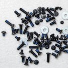 "GENUINE OEM DELL XPS M1710 17"" COMPLETE SCREWS SCREW SET"