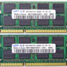 OEM SAMSUNG R710 R700 4GB (2X2GB) LAPTOP RAM PC3-8500S M471B5673DZ1