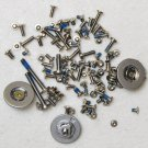 "GENUINE OEM APPLE iBOOK G4 12"" 1.33GHz ~ 1.5GHz COMPLETE SCREWS SCREW SET"