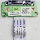 OEM DELL INSPIRON 1564 1764 DVD DRIVE SATA CONNECTOR w/ CABLE R3M11 3KUM6MA0000