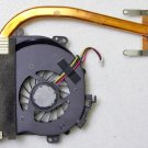 OEM SONY VGN-NS NS110E NS135E NS140E CPU HEATSINK & COOLING FAN 023-0001-9140-​A