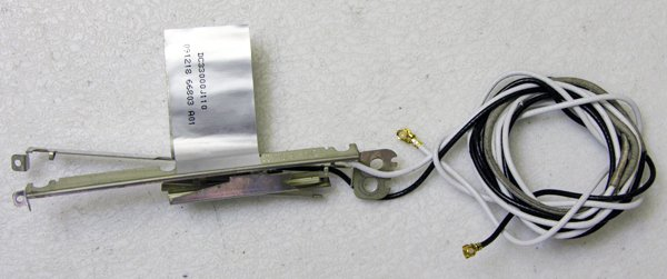 ACER ASPIRE 5517 5532 WIFI WIRELESS ANTENNA CABLES SET DC33000J110 / DC33000J120
