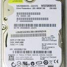 OEM GATEWAY M SERIES M-1624 M-1625 250GB HD HARD DRIVE WD SCORPIO WD2500BEVS