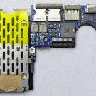 "OEM MACBOOK PRO 15.4"" USB AUDIO IO DC JACK MAGSAFE BOARD A1226 A1260 820-2273-A"