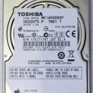 "OEM APPLE MACBOOK PRO 13"" 15"" 17"" 160GB SATA HD HARD DRIVE MK1655GSXF 655-1549C"