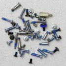 "GENUINE OEM APPLE MACBOOK PRO 15"" A1260 COMPLETE SCREWS SCREW SET"