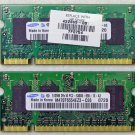 OEM SAMSUNG HP PAVILION DV2000 DV6000 DV9000 1GB LAPTOP RAM PC2-5300S 432969-001