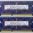 "OEM MACBOOK PRO 13"" 15"" 17"" UNIBODY A1278 (2010) 4GB (2X2GB) DDR3 PC3-8500 RAM"