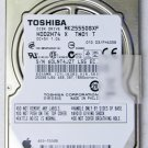 "GENUINE OEM MACBOOK / PRO 13"" 15"" 17"" 250GB HD HARD DRIVE 655-1550D MK2555GSXF"