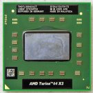 HP PAVILION DV6000 DV6500 AMD TURION 64 X2 1.6GHz CPU PROCESSOR TMDTL50HAX4CT
