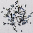 "GENUINE OEM APPLE POWERBOOK G4 17"" A1013 COMPLETE SCREWS SCREW SET"