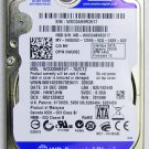 DELL INSPIRON 1564 1545 1570 320GB WD HD HDD HARD DRIVE WD3200BEVT WU082 0WU082