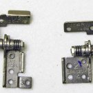 "GENUINE OEM DELL INSPIRON 1564 15.6"" LCD LED HINGES SET LEFT & RIGHT 2XPW6 CWHGP"