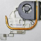 OEM ACER ASPIRE 5251 1805 CPU HEATSINK & COOLING FAN AB7905MX-EB3 AT0C6004AV0