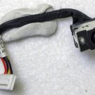 GENUINE OEM HP G60 G50 COMPAQ CQ50 CQ60 DC IN POWER JACK w/ CABLE 50.4H513.001
