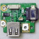 GATEWAY SA1 SA6 SA8 M-SERIES M-1624 M-1625 M-7351U M-7317 USB BOARD DA0SA1TB6E0