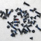 OEM DELL 1420 1421 VOSTRO 1400 COMPLETE LAPTOP SCREW SCREWS SET