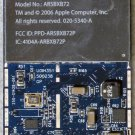 MACBOOK PRO AIRPORT EXTREME WIRELESS WIFI CARD AR5BXB72 020-5340-A 603-9432-A