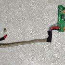 HP PAVILION DV6000 DV6500 DV6700 USB DC IN JACK BOARD w/ CABLE DDAT8APB2003807
