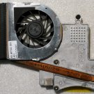 HP PAVILION DV2000 DV2700 SERIES COMPAQ V3000 AMD CPU HEATSINK & FAN 431851