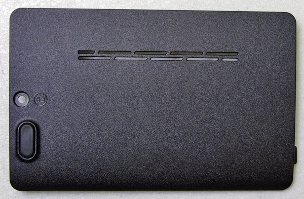 GENUINE OEM TOSHIBA SATELLITE A665 A665D HD HARD DRIVE COVER AP0CX0003000 KSSM