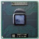TOSHIBA SATELLITE U505 INTEL PENTIUM DUAL CORE 2.20GHz LAPTOP CPU SLGJL T4400