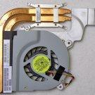 OEM TOSHIBA U505 M500 M505 CPU HEATSINK & FAN H000010050 H000010780 13N0-VFA0201