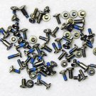 GENUINE OEM TOSHIBA SATELLITE U505 COMPLETE SCREW SCREWS SET