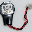GENUINE OEM SONY VAIO VPCSC VPSCS1 SERIES BIOS CMOS BATTERY ML1220 M3(HLF)