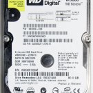 IBM THINKPAD X30 X31 X32 80GB WESTERN DIGITAL WD800 HD HARD DRIVE WD800UE