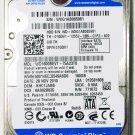 GENUINE OEM DELL LATITUDE E5410 160GB WD WD1600BEVT HD HARD DRIVE 5400RPM
