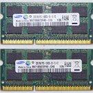 OEM LENOVO B560 4GB (2X2GB) SAMSUNG RAM M471B5673FH0 PC3-10600S 11S11011935ZZ0MP