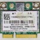 LENOVO B560 V560 G555 G560 Z565 HALF LWAN WIFI CARD GSM10120520 BCM94313HMG2L