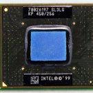 GENUINE OEM INTEL PENTIUM III 3 MOBILE CPU PROCESSOR KP 450 SL3LG