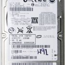 DELL XPS M1710 FIJITSU 100GB 5400RPM SATA HD HARD DRIVE MHV2100BH
