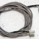OEM TOSHIBA SATELLITE L505 L505D INTERNAL MIC MICROPHONE w/ CABLE 6039B0030601