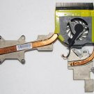 OEM HP HDX 16 X16 X16T CPU HEATSINK & COOLING FAN 496488-001 RSIUT6099003823A