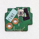 GENUINE OEM HP PAVILION DV5 DV5-1000 POWER SWITCH BOARD DA0QT6TH6E0 33QT6BB0000