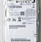 TOSHIBA SATELLITE A135 A135 FUJITSU 80GB HD HARD DRIVE K000043810 MHW2080BH