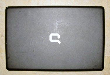 "GENUINE OEM COMPAQ PRESARIO CQ56 15.6"" LCD LID COVER 3AAXLLCTP80 620600-001"