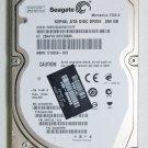 GENUINE OEM HP MINI 3660 250GB 7200RPM SEAGATE HD HARD DRIVE ST9250410AS 599665