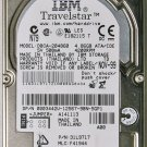 OEM TOSHIBA LIBRETTO 100CT 110CT 4.8GB IBM HD HARD DRIVE DBCA-204860 05K9115
