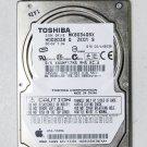 "GENUINE OEM APPLE MACBOOK / PRO 13"" 15"" 80GB HD HARD DRIVE MK8034GSX 655-1339-A"