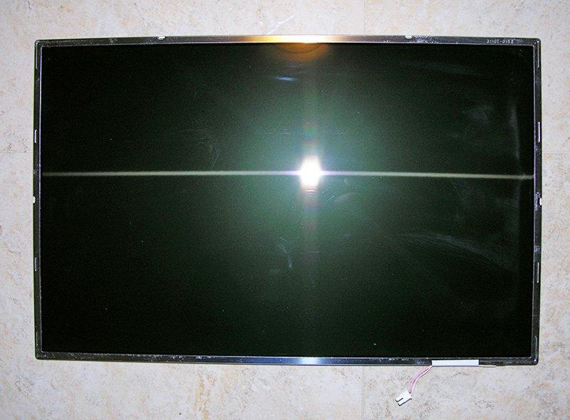 "OEM HP PAVILION DV9000 1DV9500 DV9700 7"" WXGA+ GLOSSY LCD SCREEN LP171WE2 TL 03"