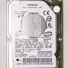 """MACBOOK PRO 13"""" 15"""" 17"""" 160GB 5400PRM HD HARD DRIVE HTS541616J9SA00 655-1331A"""