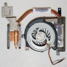 GENUINE OEM SONY VIAO VPCEH3 VPCEH SERIES CPU HEATSINK & COOLING FAN 4XHK1HSN050