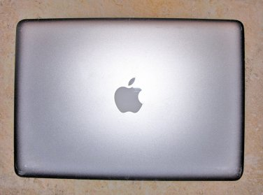 newest collection 2556c 100ca GENUINE OEM APPLE MACBOOK AIR A1237 A1304 LCD COVER 607-2038-A